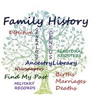 Family History Course @ Keighley Local Studies Library | England | United Kingdom