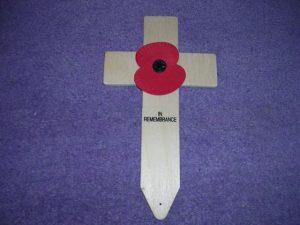 Remembrance Dedication @ England   United Kingdom
